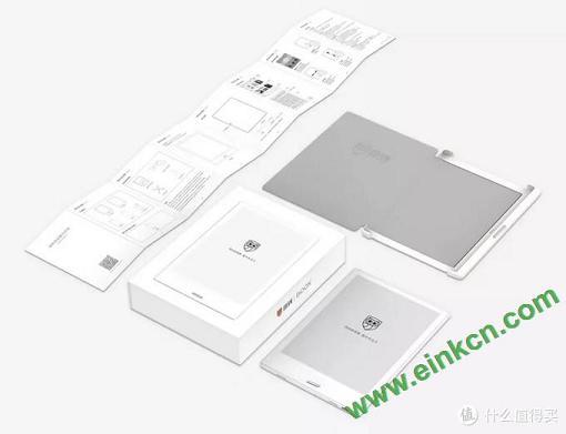 罗辑思维旗下得到APP全新阅读器,7.8英寸安卓9.0系统 电子墨水阅读器 第5张