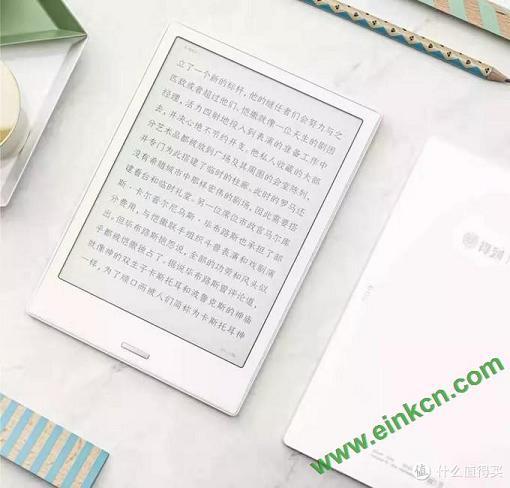 罗辑思维旗下得到APP全新阅读器,7.8英寸安卓9.0系统 电子墨水阅读器 第10张