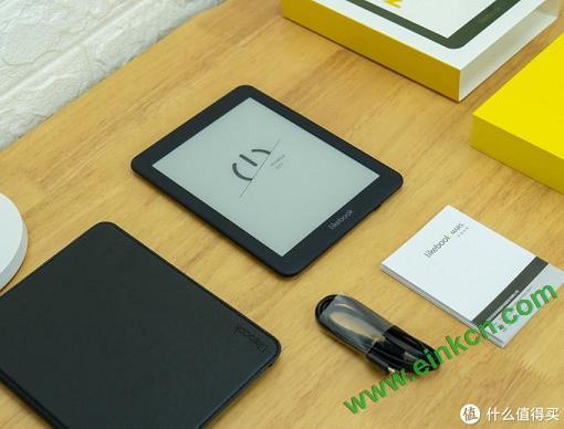 博阅likebook Mars开箱!为了吃泡面更香,安卓电纸书评测购买推荐 电子墨水阅读器 第5张