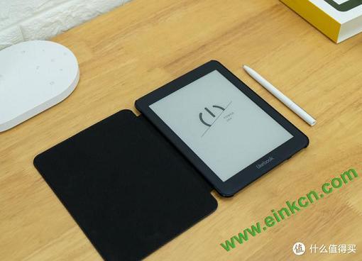 博阅likebook Mars开箱!为了吃泡面更香,安卓电纸书评测购买推荐 电子墨水阅读器 第7张