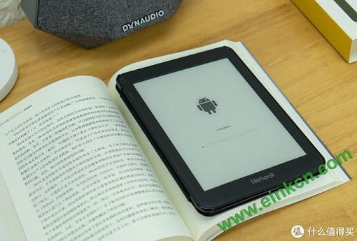 博阅likebook Mars开箱!为了吃泡面更香,安卓电纸书评测购买推荐 电子墨水阅读器 第8张