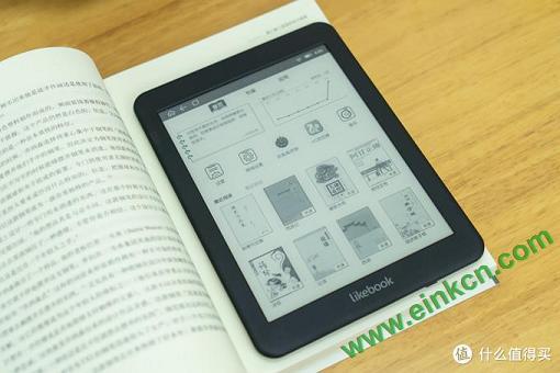 博阅likebook Mars开箱!为了吃泡面更香,安卓电纸书评测购买推荐 电子墨水阅读器 第10张