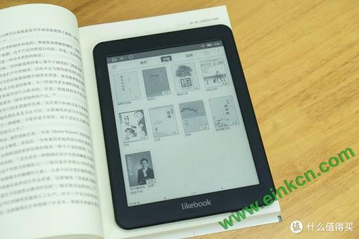 博阅likebook Mars开箱!为了吃泡面更香,安卓电纸书评测购买推荐 电子墨水阅读器 第11张