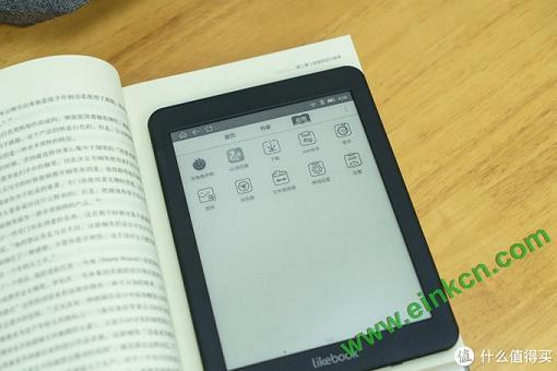 博阅likebook Mars开箱!为了吃泡面更香,安卓电纸书评测购买推荐 电子墨水阅读器 第12张