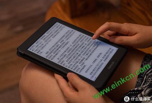 博阅likebook Mars开箱!为了吃泡面更香,安卓电纸书评测购买推荐 电子墨水阅读器 第16张