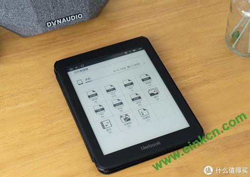 博阅likebook Mars开箱!为了吃泡面更香,安卓电纸书评测购买推荐 电子墨水阅读器 第18张