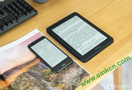 博阅likebook Mars开箱!为了吃泡面更香,安卓电纸书评测购买推荐 电子墨水阅读器 第20张