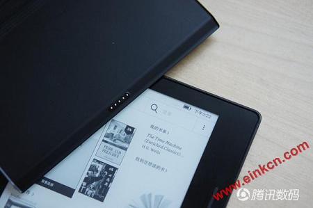 亚马逊Kindle Oasis评测 史上最佳阅读器