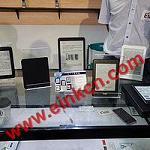 第六届江苏书展 篇二:各种电纸书乱入:Amazon 亚马逊 Kindle Oasis & boyue 博阅 T80 电纸书