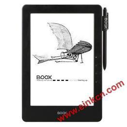 文石 BOOX N96ML 前置光9.7英寸电纸书电子书阅读器 安卓系统 电子墨水屏