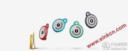 采用电子墨水屏:Withings Go 智能手环发布 定价70美元