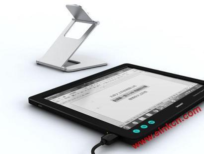 全球首款E-ink电子墨水显示器开始面向海内外预售