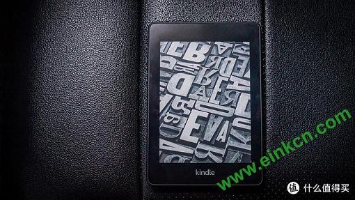 Kindle Paperwhite 4年会版国行-开启你的阅读人生