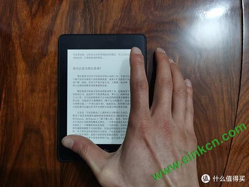 PDD不是唯一选择,喜提Kindle Paperwhite 4年会版国行