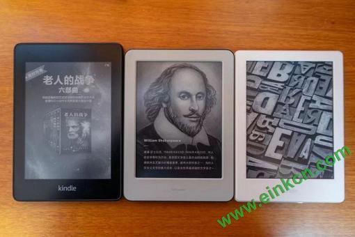 卖 ¥599 的小米电子书比得上 Kindle 吗?呵呵,还是挺香的