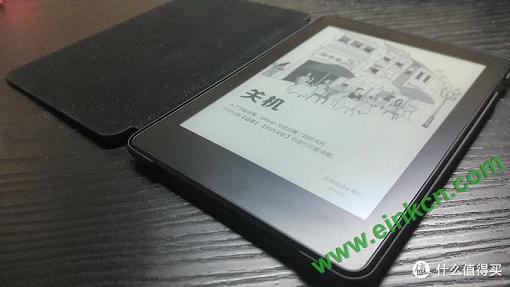 博阅t65a电纸书详细评测-能堪当性价比超高的电子书吗?