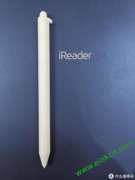 掌阅iReader Smart X手写功使用简评