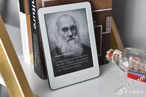 小米第二代多看电纸书将在下半年发布!