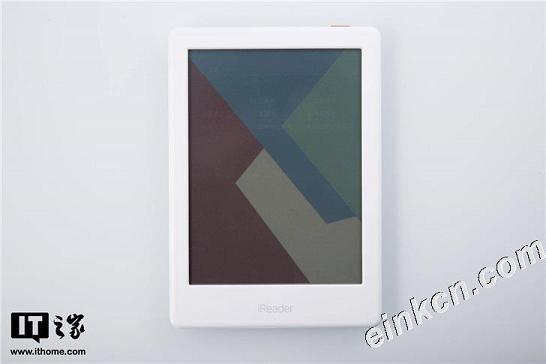 掌阅电子书iReader C6体验评测 彩色墨水屏+智能去残影