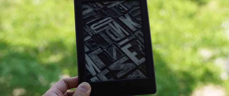 Kindle咪咕版到手,大家一起来免费泡面,打卡100天免费得活动