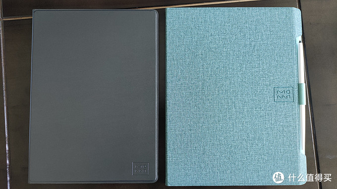 带套的inkPad X和W7