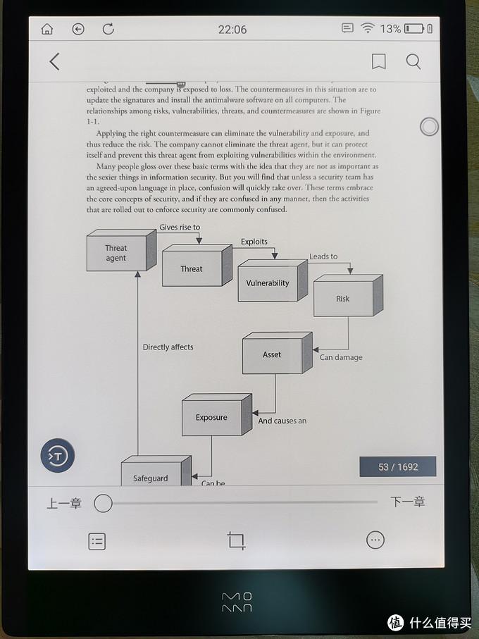 墨案inkpad X -- 漫画和pdf的性价比利器