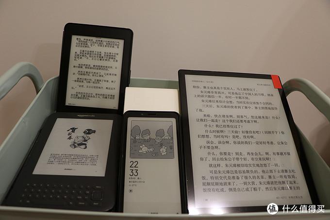 Inkpad X 第一次购买大屏墨水屏感受