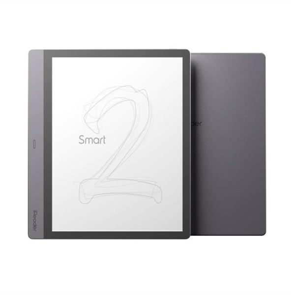 掌阅发布iReader Smart2超级智能本,搭X-Pen电磁笔,媲美真实纸质书写