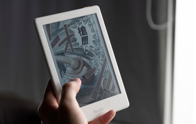 Kindle彩色版不远了!第二代彩色电子纸开始量产