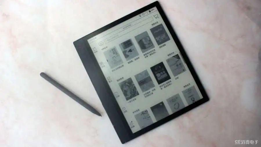 消费电子:这款阅读器不止于阅读,文石BOOX Note Air评测