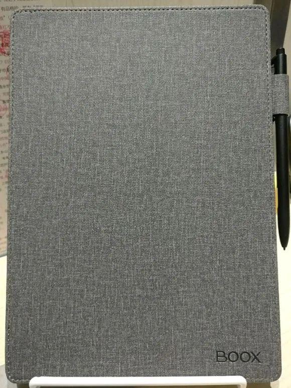 文石BOOX Note3使用体验——一个实现电纸书愿望的新手摸索过程