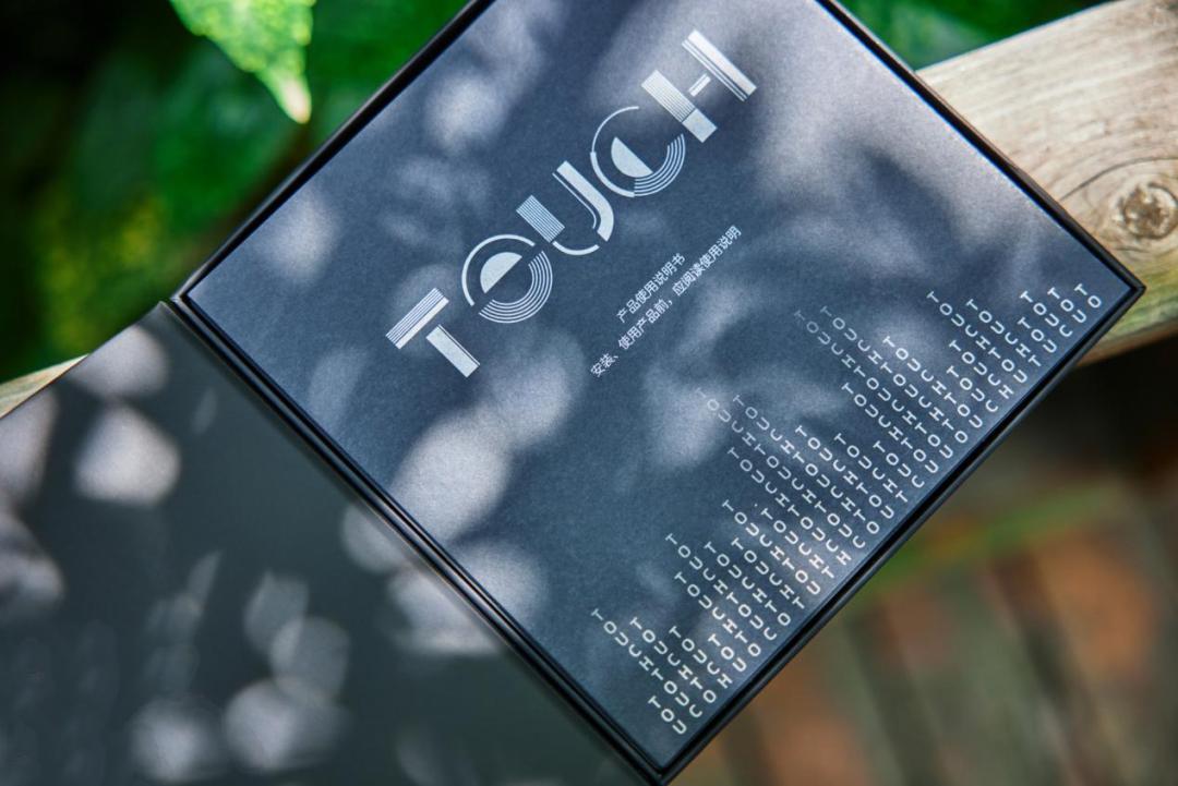 TOUCH研究所丨享受音阅,隔绝打扰,耳朵眼睛一本满足!