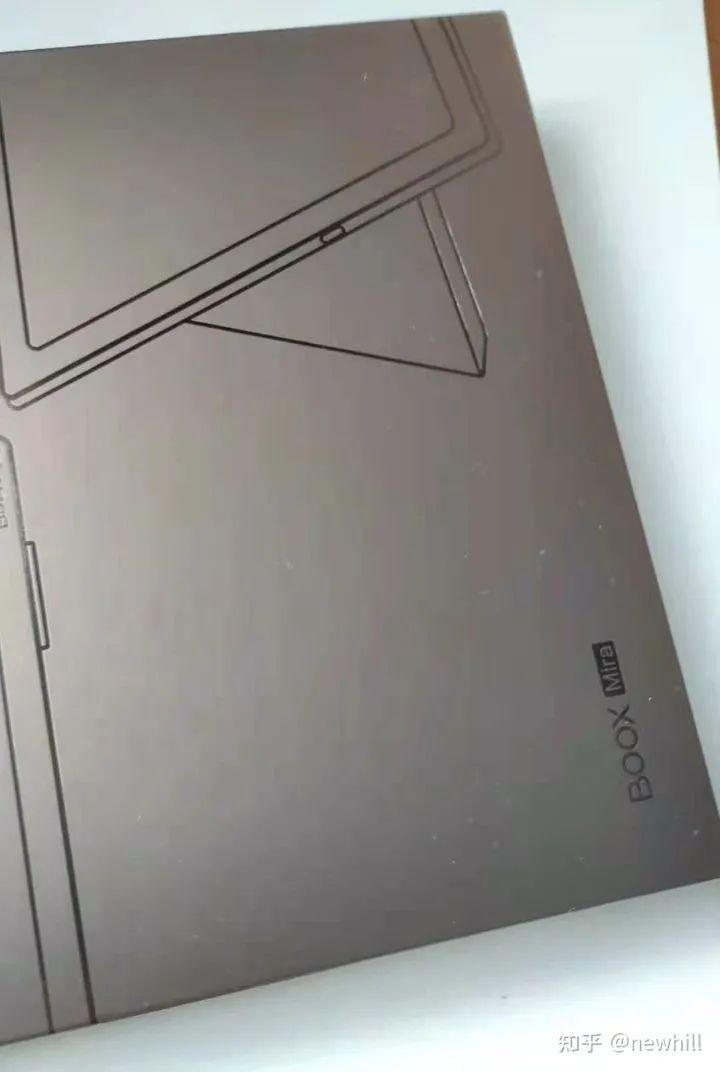 Mira护眼显示器:重度墨水屏用户4000字硬核分享和产品对比!